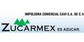 Azúcar-Productores, Refinadores Y Depósitos-IMPULSORA-COMERCIAL-CAVI-SA-DE-CV-en-Chiapas-encuentralos-en-Sección-Amarilla-PLA