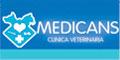Médicos Veterinarios Zootecnistas-CLINICA-VETERINARIA-MEDICANS-en-Sonora-encuentralos-en-Sección-Amarilla-BRP