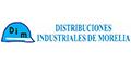 Equipos De Seguridad-DISTRIBUCIONES-INDUSTRIALES-DE-MORELIA-en-Michoacan-encuentralos-en-Sección-Amarilla-PLA