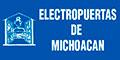 Puertas Automáticas En General-ELECTROPUERTAS-DE-MICHOACAN-en-Michoacan-encuentralos-en-Sección-Amarilla-BRP