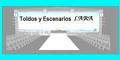 Tarimas Para Espectáculos-Alquiler De-TOLDOS-Y-ESCENARIOS-LARA-en-Coahuila-encuentralos-en-Sección-Amarilla-SPN