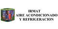 Aire Acondicionado-Refacciones Para-IRMAT-AIRE-ACONDICIONADO-Y-REFRIGERACION-en--encuentralos-en-Sección-Amarilla-PLA
