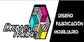 Artículos Promocionales Y Publicitarios-Fábricas De-DRAW-AND-MAKE-en-Distrito Federal-encuentralos-en-Sección-Amarilla-PLA