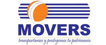 Mudanzas-Agencias De-MOVERS-en--encuentralos-en-Sección-Amarilla-SPN