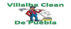 Mantenimiento, Conservación Y Limpieza De Inmuebles-VILLALBA-CLEAN-DE-PUEBLA-en-Distrito Federal-encuentralos-en-Sección-Amarilla-SPN