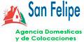 Agencias De Colocaciones-SAN-FELIPE-AGENCIAS-DOMESTICAS-Y-DE-COLOCACIONES-en-Distrito Federal-encuentralos-en-Sección-Amarilla-SPN