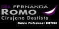 Dentistas--DRA-FERNANDA-ROMO-en-Durango-encuentralos-en-Sección-Amarilla-PLA