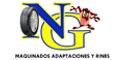 Rines Para Automóviles Y Camiones-MAQUINADOS-ADAPTACIONES-Y-RINES-NG-en-Nuevo Leon-encuentralos-en-Sección-Amarilla-PLA