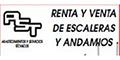 Andamios En General-Renta Y Venta De-ABASTECIMIENTOS-Y-SERVICIOS-TECNICOS-en-Queretaro-encuentralos-en-Sección-Amarilla-SPN