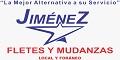 Fletes Y Mudanzas-FLETES-Y-MUDANZAS-JIMENEZ-en-Distrito Federal-encuentralos-en-Sección-Amarilla-PLA