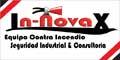 Extinguidores, Sistemas Y Equipos Contra Incendios-IN-NOVAX-EXTINTORES-en-Puebla-encuentralos-en-Sección-Amarilla-SPN