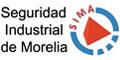 Extinguidores, Sistemas Y Equipos Contra Incendios-SEGURIDAD-INDUSTRIAL-DE-MORELIA-SIMA-en-Michoacan-encuentralos-en-Sección-Amarilla-DIA