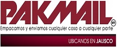 Mensajería Y Paquetería-PAKMAIL-CONCENTRO-ZAPOPAN-en-Jalisco-encuentralos-en-Sección-Amarilla-BRP