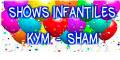 Fiestas Infantiles-SHOWS-INFANTILES-KYM-SHAM-en--encuentralos-en-Sección-Amarilla-SPN