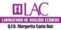 Laboratorios De Diagnóstico Clínico-LAC-LABORATORIO-DE-ANALISIS-CLINICOS-QFB-MARGARITA-CANTU-RUIZ-en-Tamaulipas-encuentralos-en-Sección-Amarilla-PLA