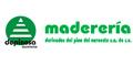Madera-Aserraderos Y Madererías-DEPINOSA-en-Chihuahua-encuentralos-en-Sección-Amarilla-DIA