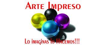 Imprentas Y Encuadernaciones-ARTE-IMPRESO-en-Distrito Federal-encuentralos-en-Sección-Amarilla-SPN