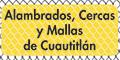 Cercas De Alambre-ALAMBRADOS-CERCAS-Y-MALLAS-DE-CUAUTITLAN-en-Mexico-encuentralos-en-Sección-Amarilla-SPN