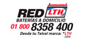 Acumuladores-Venta Y Carga De-RED-LTH-en--encuentralos-en-Sección-Amarilla-SPN