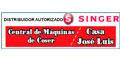 Máquinas De Coser Y Bordar-CENTRAL-DE-MAQUINAS-DE-COSER-CASA-JOSE-LUIS-en-Puebla-encuentralos-en-Sección-Amarilla-PLA