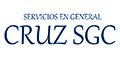Servicios En General-SERVICIOS-EN-GENERAL-CRUZ-SGC-en-San Luis Potosi-encuentralos-en-Sección-Amarilla-SPN