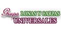 Lonas, Toldos Y Cubiertas-Alquiler De-LONAS-Y-CARPAS-UNIVERSALES-en-Distrito Federal-encuentralos-en-Sección-Amarilla-SPN