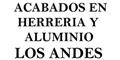 Herrerías-ACABADOS-EN-HERRERIA-Y-ALUMINIO-LOS-ANDES-en-Queretaro-encuentralos-en-Sección-Amarilla-SPN