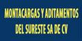 Montacargas-MONTACARGAS-Y-ADITAMENTOS-DEL-SURESTE-SA-DE-CV-en-Yucatan-encuentralos-en-Sección-Amarilla-PLA