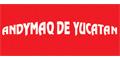 Andamios En General-Renta Y Venta De-ANDYMAQ-DE-YUCATAN-en-Yucatan-encuentralos-en-Sección-Amarilla-DIA