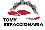 Refacciones Y Accesorios Para Automóviles Y Camiones-REFACCIONARIA-TOMY-en-Distrito Federal-encuentralos-en-Sección-Amarilla-PLA