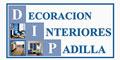 Cortinas Y Persianas En General-DECORACION-INTERIORES-PADILLA-en-Jalisco-encuentralos-en-Sección-Amarilla-PLA
