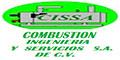Calderas-Reparación De-COMBUSTION-INGENIERIA-Y-SERVICIOS-SA-DE-CV-en-Mexico-encuentralos-en-Sección-Amarilla-PLA
