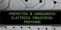 Instalaciones Industriales-PROYECTOS-VANGUARDIA-ELECTRICA-INDUSTRIAL-PROYVANG-en--encuentralos-en-Sección-Amarilla-SPN
