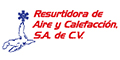 Aire Acondicionado--RESURTIDORA-DE-AIRE-Y-CALEFACCION-SA-DE-CV-en-Distrito Federal-encuentralos-en-Sección-Amarilla-SPN