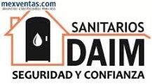 Sanitarios Portátiles-Alquiler Y Venta-SANITARIOS-DAIM-en-Tabasco-encuentralos-en-Sección-Amarilla-PLA