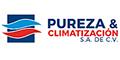 Aire Acondicionado--PUREZA-Y-CLIMATIZACION-SA-DE-CV-en-Mexico-encuentralos-en-Sección-Amarilla-DIA