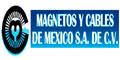 Material Eléctrico-MAGNETOS-Y-CABLES-DE-MEXICO-SA-DE-CV-en-Aguascalientes-encuentralos-en-Sección-Amarilla-DIA