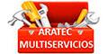 Plomerías Y Artículos Para-ARATEC-MULTISERVICIOS-en-Nuevo Leon-encuentralos-en-Sección-Amarilla-SPN