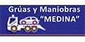 Grúas-Servicio De-GRUAS-Y-MANIOBRAS-MEDINA-en-Mexico-encuentralos-en-Sección-Amarilla-DIA