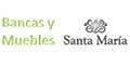 Muebles Para Jardín-BANCAS-Y-MUEBLES-SANTA-MARIA-en-Distrito Federal-encuentralos-en-Sección-Amarilla-PLA