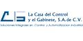 Material Eléctrico-LA-CASA-DEL-CONTROL-en-Distrito Federal-encuentralos-en-Sección-Amarilla-SPN