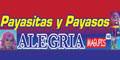 Payasos Y Magos-PAYASITAS-ALEGRIA-MAGUPIS-en-Jalisco-encuentralos-en-Sección-Amarilla-PLA
