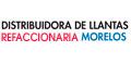 Llantas, Camaras Para Automóviles Y Camiones-DISTRIBUIDORA-DE-LLANTAS-REFACCIONARIA-MORELOS-en-Quintana Roo-encuentralos-en-Sección-Amarilla-PLA