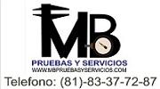 Pruebas No Destructivas-MB-PRUEBAS-Y-SERVICIOS-SA-DE-CV-en-Nuevo Leon-encuentralos-en-Sección-Amarilla-PLA