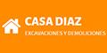 Demoliciones Y Excavaciones-CASA-DIAZ-en-Distrito Federal-encuentralos-en-Sección-Amarilla-PLA
