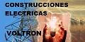 Instalaciones Eléctricas-CONSTRUCCIONES-ELECTRICAS-VOLTRON-en--encuentralos-en-Sección-Amarilla-PLA