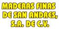 Madera-Aserraderos Y Madererías-MADERAS-FINAS-DE-SAN-ANDRES-SA-DE-CV-en-Mexico-encuentralos-en-Sección-Amarilla-PLA