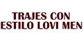Alquiler De Trajes De Etiqueta Y Vestidos-TRAJES-CON-ESTILO-LOVI-MEN-en-Distrito Federal-encuentralos-en-Sección-Amarilla-PLA