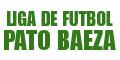 Futbol-Escuelas De-LIGA-DE-FUTBOL-PATO-BAEZA-en-Mexico-encuentralos-en-Sección-Amarilla-SPN