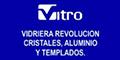 Vidrios Y Cristales-VIDRIERA-REVOLUCION-en--encuentralos-en-Sección-Amarilla-PLA